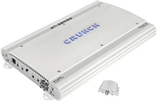 Crunch GTI1500 Versterker 1-kanaals 1500 W