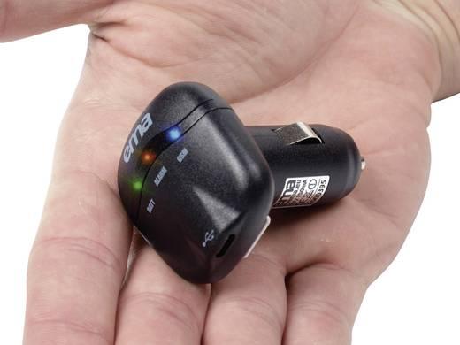 Auto-alarmsysteem EMA1GSM Flajzar Compatible met mobiele telefoon, Mobiel inzetbaar 12 V
