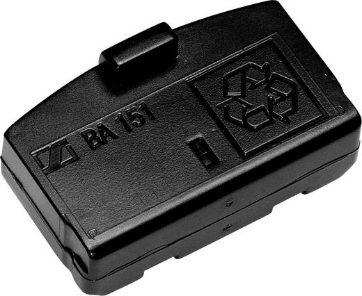 Koptelefoonaccu Sennheiser 2.4 V