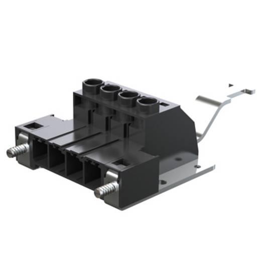 Connectoren voor printplaten Weidmüller 1951170000