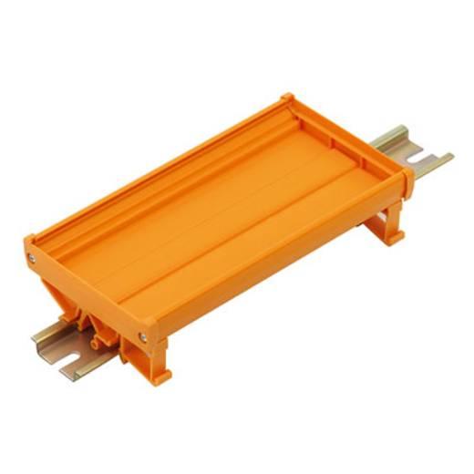 Weidmüller AP 90 GR DIN-rail-behuizing eindstuk 20 stuks