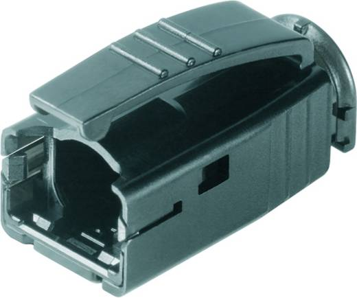 Knikbescherming Knikbeschermingsmof IE-PH-RJ45-TH-WH IE-PH-RJ45-TH-WH Weidmüller Inhoud: 10 stuks