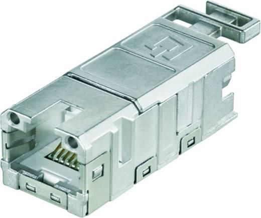 Weidmüller IE-BI-RJ45-FJ-A Inzetstuk RJ45 Inhoud: 10 stuks
