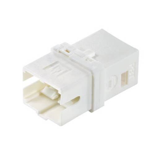 Weidmüller IE BI SCRJ2SC-SM-C Glasvezelconnnector, accessoire Inzetstuk
