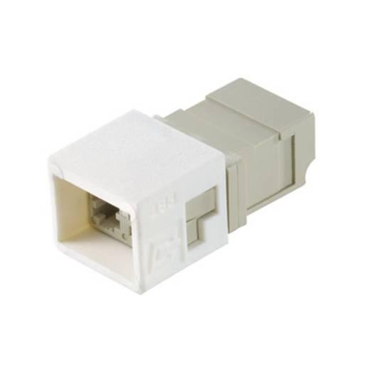 Weidmüller IE BI LCD SM-C Glasvezelconnnector, accessoire Inzetstuk