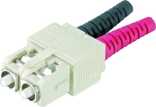 Weidmüller IE-PS-SCRJ-MM Glasvezelconnnector Connector