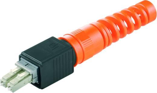 Weidmüller IE-PS-V04P-2LC-MM-BP Glasvezelconnnector Connector