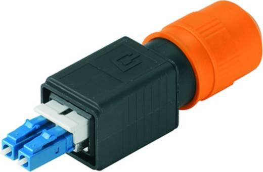 Weidmüller IE-PS-V04P-2LC-SM Glasvezelconnnector Connector