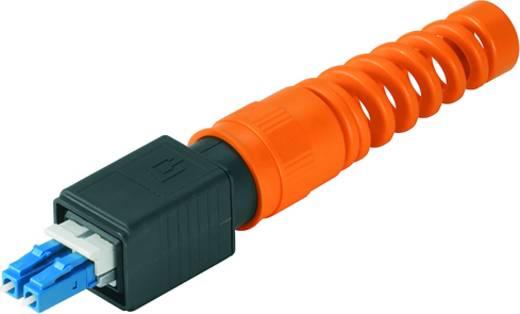 Weidmüller IE-PS-V04P-2LC-SM-BP Glasvezelconnnector Connector