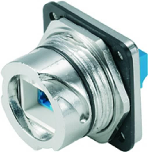 Weidmüller IE-BS-V01M-LCD-SM-C Glasvezelconnnector Koppeling