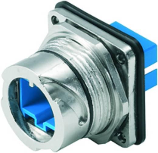 Weidmüller IE-BS-V01M-SCRJ2SC-SM-C Glasvezelconnnector Koppeling