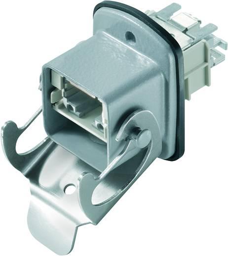 Weidmüller IE-BS-V05M RJ45-FJ-A Glasvezelconnnector Koppeling