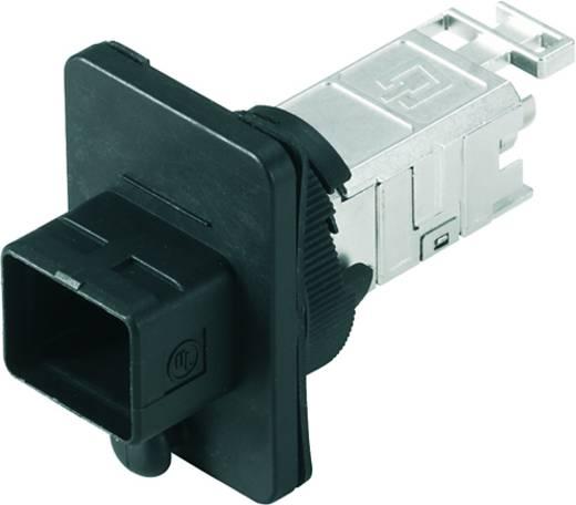 Weidmüller IE-BS-V04P RJ45-FJ-A Glasvezelconnnector Koppeling