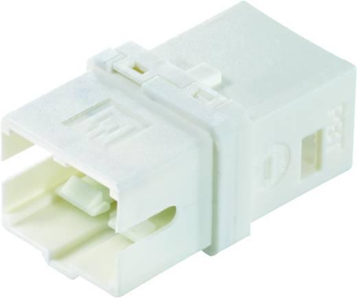 Weidmüller IE BI SCRJ2SC-MM-C Glasvezelconnnector, accessoire Inzetstuk