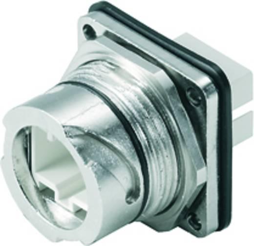 Weidmüller IE-BS-V01M-SCRJ2SC-MM-C Glasvezelconnnector Koppeling