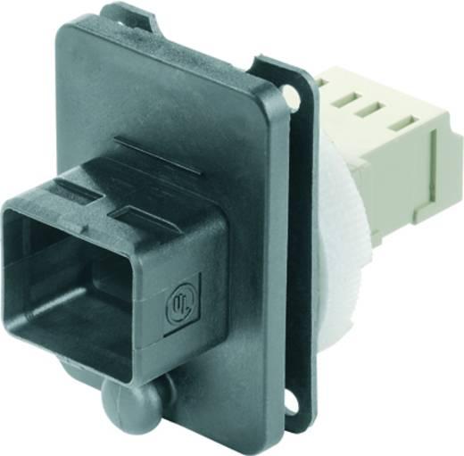 Weidmüller IE-BS-V04P LCD MM-C Glasvezelconnnector Koppeling
