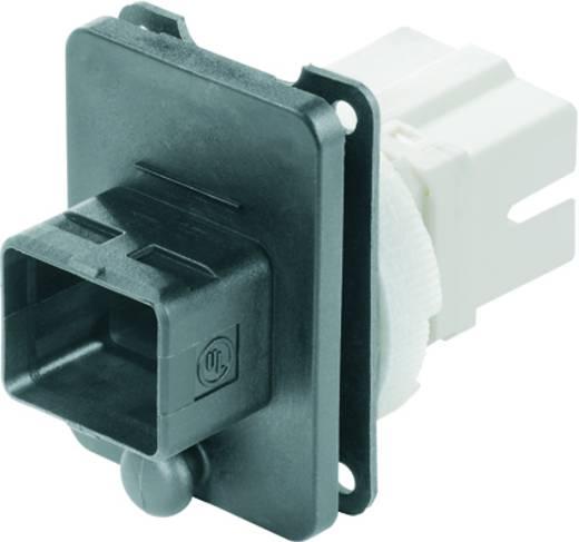 Weidmüller IE-BS-V04P-SCRJ2SC-MM-C Glasvezelconnnector Koppeling