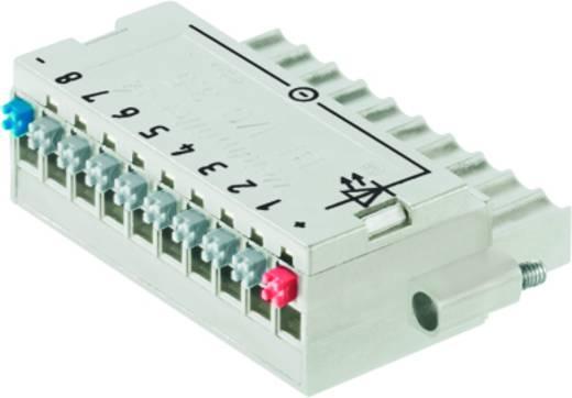Connectoren voor printplaten Weidmüller 1965940000