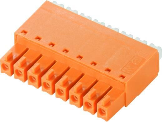 Connectoren voor printplaten Oranje Weidmüller 1969160000<b