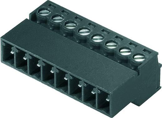 Weidmüller 1970080000 Penbehuizing-kabel BC/SC Totaal aantal polen 8 Rastermaat: 3.81 mm 50 stuks