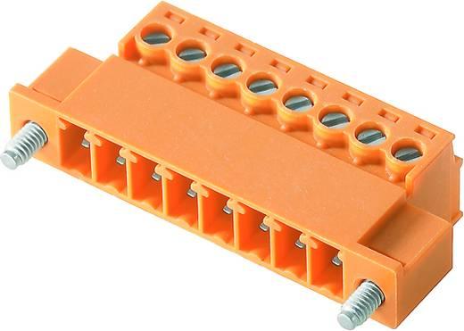 Weidmüller 1970360000 Penbehuizing-kabel BC/SC Totaal aantal polen 8 Rastermaat: 3.81 mm 50 stuks