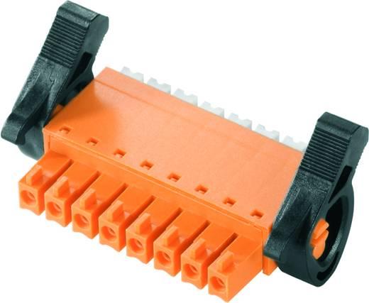 Connectoren voor printplaten Oranje Weidmüller 1972260000<b