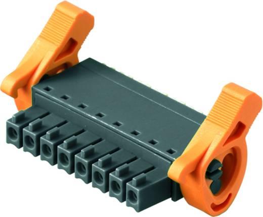 Connectoren voor printplaten Zwart Weidmüller 1972660000<br