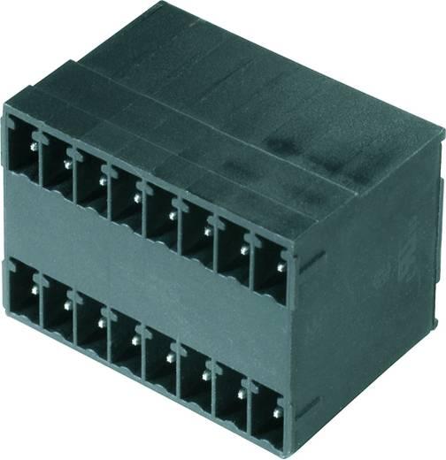 Connectoren voor printplaten Zwart Weidmüller 1973160000<br