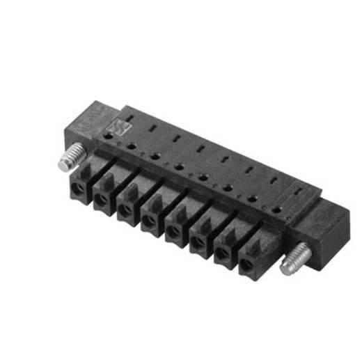 Connectoren voor printplaten Zwart Weidmüller 1975830000<br