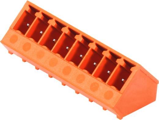 Connectoren voor printplaten Zwart Weidmüller 1977690000<br