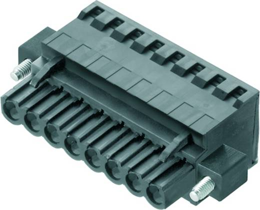 Weidmüller 1982180000 Busbehuizing-kabel BL/SL Totaal aantal polen 8 Rastermaat: 5.08 mm 36 stuks