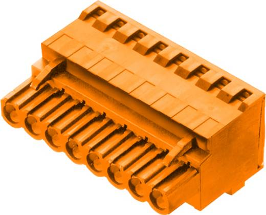 Busbehuizing-kabel BL/SL Totaal aantal polen 8 Weidmüller 1982760000 Rastermaat: 5.08 mm 42 stuks