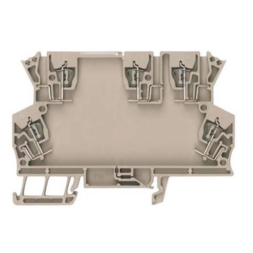Weidmüller GH MCZ1.5 DIN-rail-behuizing basiselement 100 stuks