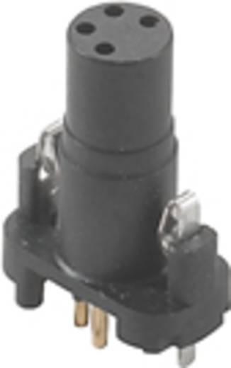 Weidmüller B KOTR BUS M8 4WAY BU M8-connector I / O-side installatie 220 stuks