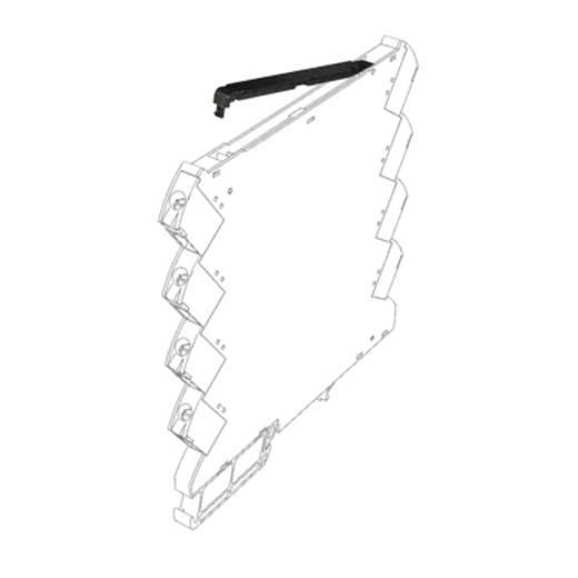 Weidmüller CH20M6 C BK DIN-rail-behuizing deksel 50 stuks