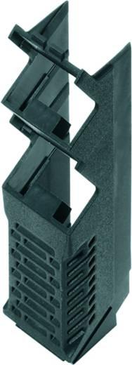 Weidmüller CH20M22 S PPSC BK DIN-rail-behuizing zijkant 10 stuks
