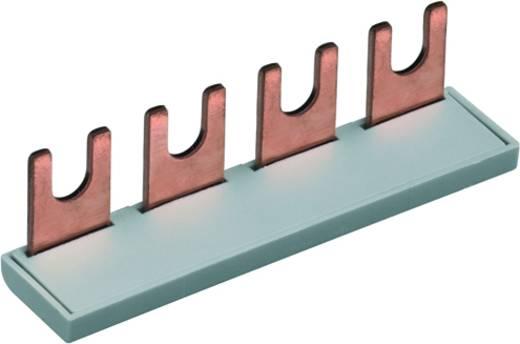 Weidmüller QB 1PH 18-7 BLAUW 8964260000 Overspanningsveilige dwarsverbinder Set van 10 Overspanningsbeveiliging voor: Verdeelkast
