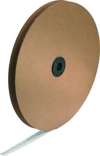 Weidmüller 9005860000 Adereindhulzen 1 x 0.50 mm² x 8 mm Deels geïsoleerd Wit 5000 stuks