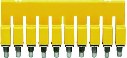 Dwarsverbinder WQV 70N/3 9512250000 Weidmüller 5 stuks
