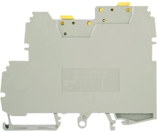 Testscheidingsserieklem WDTR 2.5 9528070000 Weidmüller 25 stuks