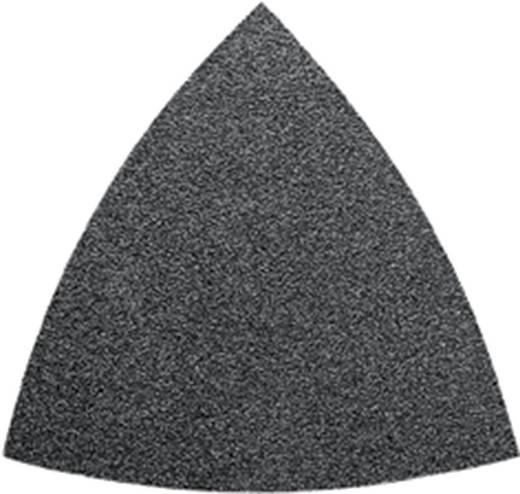Delta schuurpapier ongeperforeerd Korrelgrootte 600 Fein 63717175017 50 stuks