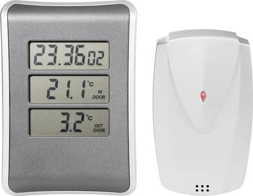 Thermometer S331B 9227c10 Binnen en buiten