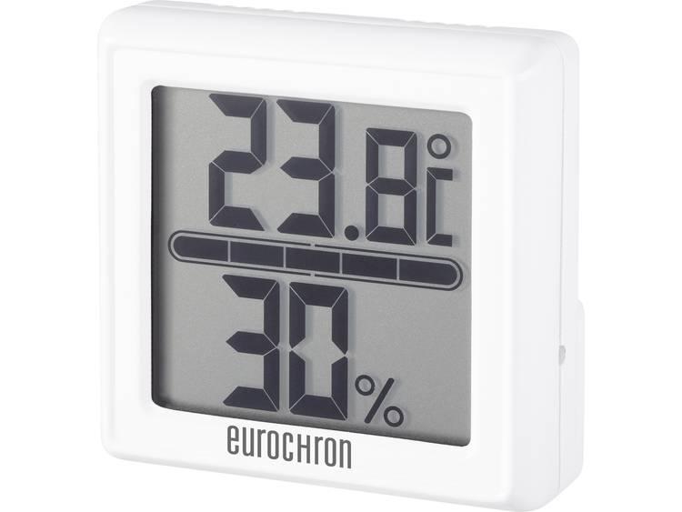 Eurochron Mini thermo--hygrometer ETH 5500