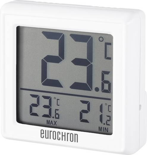 Eurochron ETH 5000 ETH 5000 Thermometer Wit