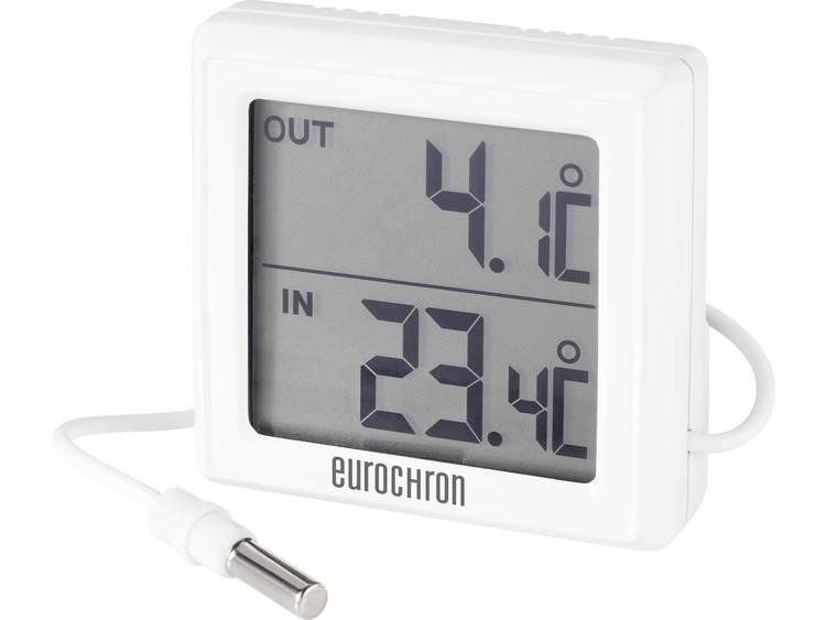Eurochron Minithermometer ETH 5200