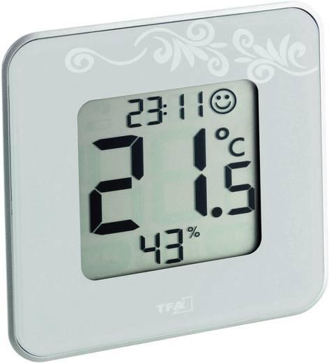 TFA 30.5021.02 Style Thermo- en hygrometer