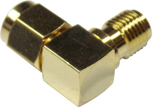 BKL Electronic 0419111 SMA-bus - SMA-reverse-adapter SMA-reverse-stekker 1 stuks