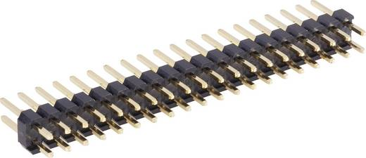 Male header (standaard) Aantal rijen: 2 Aantal polen per rij: 25 BKL Electronic 10120527 1 stuks
