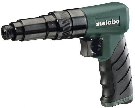 Metabo 6.04117.00 Perslucht-schroevendraaier DS 14