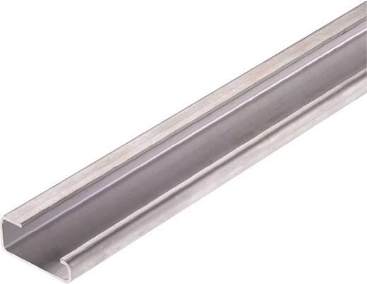 Draagrail TS 32X15 2M/AL/BK 0169300000 Weidmüller 2 m